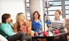 Darna Cafe and Hookah Lounge - Palmetto Place Condominiums: One Hookah with Two Juices or Smoothies or Two Hookahs with Four Juices or Smoothies at Darna Lounge (Up to 61% Off)