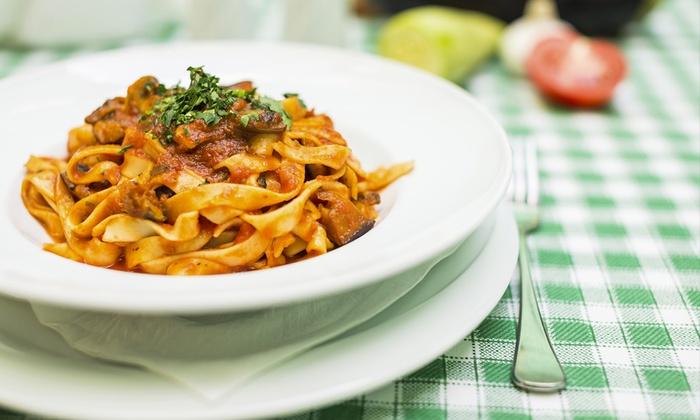 Prince Ristorante - Bologna: Menu emiliano con grigliata di carne e calice di vino fino a 8 persone al ristorante Prince (sconto fino 68%)