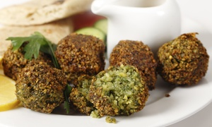 Oma's Grill: Mediterranean American Food at Oma's Grill up to 42%  Off