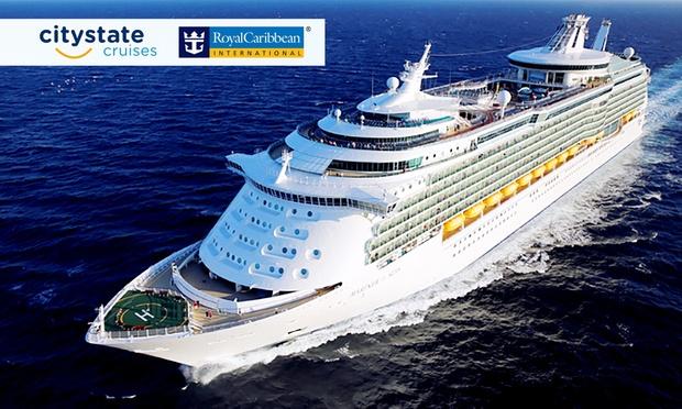KlangPhuket Royal Caribbean Cruise