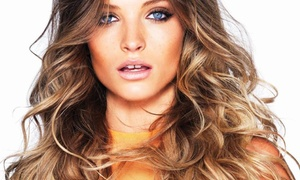 Mavo Hair Lounge: $99 for a Haircut, Style, and Keratin Treatment at Mavo Hair Lounge ($210 Value)