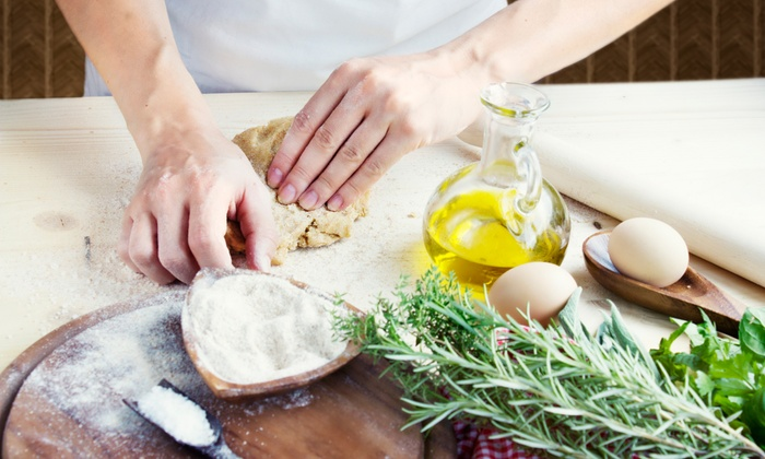 Beyond Basics Health Coaching - Sylvania: Healthful-Cooking Class for Two or Four at Beyond Basics Health Coaching (Half Off)