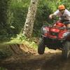 Bali: Quad Bike Ride Through Nature