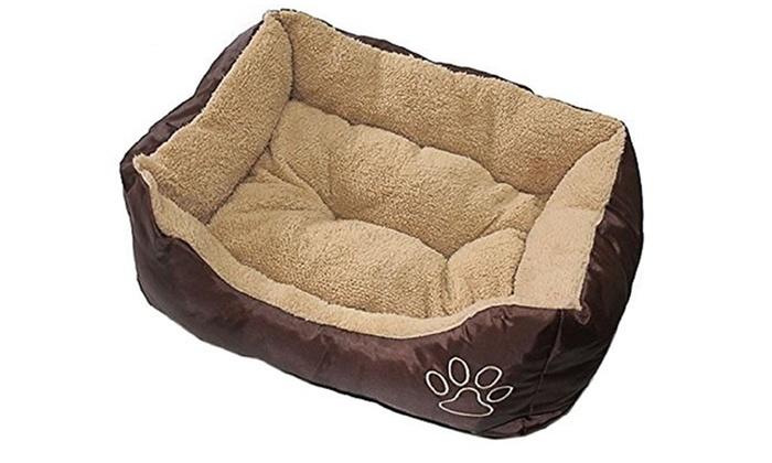 lit pour animal de compagnie groupon. Black Bedroom Furniture Sets. Home Design Ideas
