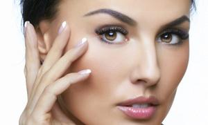 Tratamiento facial con diseño y depilación de cejas por 19,95 € y extensión de pestañas por 49,95 € en Recoletos