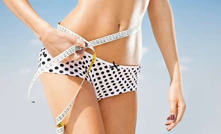 One, Two, or Three CelluSleek Body-Contouring Treatments at La CelluSleek Studio (Up to 83% Off)
