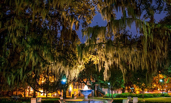 Capturing Savannah - Savannah: Photography Walking Tour for Two from Capturing Savannah (53% Off). Two Options Available.