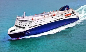 Nova Star Cruises: 1-Night Nova Scotia Cruise from Nova Star Cruises