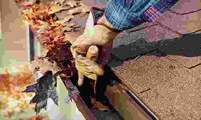 ASAP Quality Roof & Repair - Malvern: Gutter Cleaning from ASAP Quality Roof & Repair (Up to 72% Off). Three Options Available.