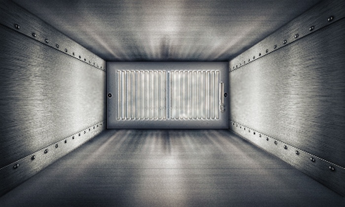 Fresh Air Duct Services - Orange County: $99 for an Air-Duct Cleaning, HVAC Inspection, and Dryer-Vent Cleaning from Fresh Air Duct Services ($485 Value)