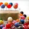 $24.99 for 60 Gourmet Lollipops in Assorted Flavors