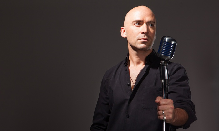 """Ed Kowalczyk - Burton Cummings Theatre: Ed Kowalczyk in the """"Throwing Copper"""" Unplugged 20th Anniversary Tour on Saturday, March 12"""