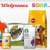 Half Off Household Products from NetPlenish