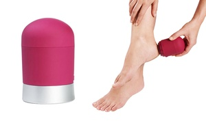 Trend Matters 2-speed Callus Remover