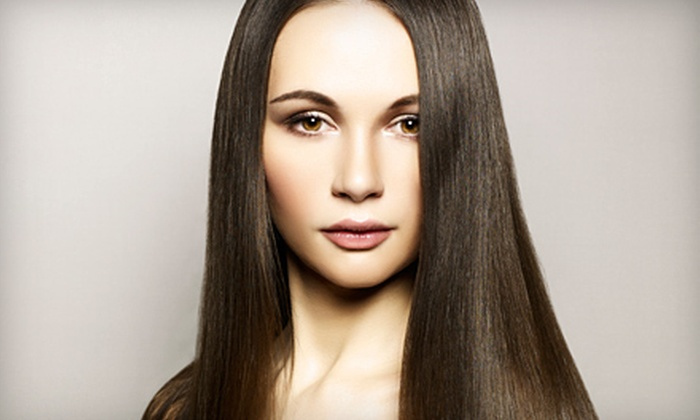 Salon 21 - Patty Jewett: One or Two Brazilian Blow-Outs at Salon 21 (Up to 69% Off)