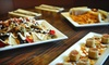 Landmark Americana - West Chester - West Chester: $20 for $40 Worth of Upscale Bar Food at Landmark Americana
