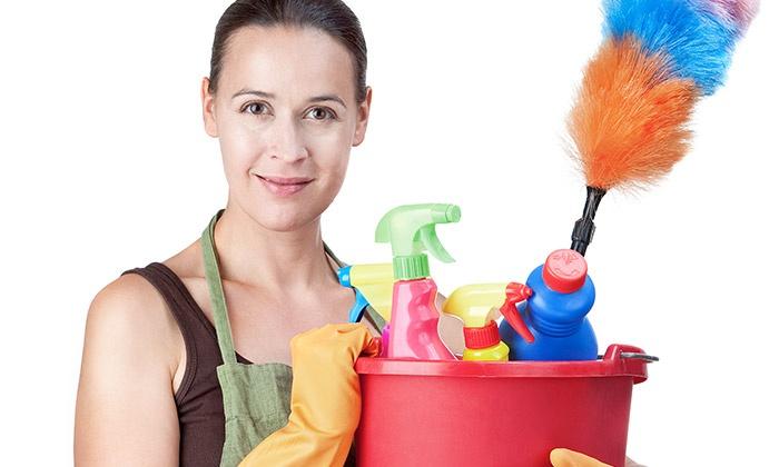 Limpieza de hogar integral tuhogar groupon - Limpieza de casas groupon ...