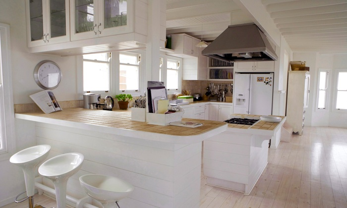 5 Day Kitchen Jacksonville - Jacksonville: $50 for $1,000 Toward Kitchen Remodeling from 5 Day Kitchen Jacksonville