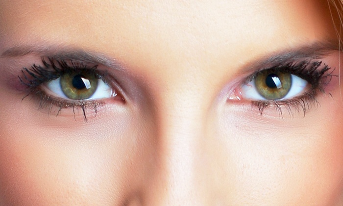 Lashed Out - Vickery: Natural-Look Eyelash Extensions with Optional Fill Set at Lashed Out (Up to 49% Off)