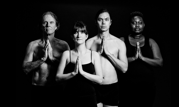 Bikram Yoga Halifax - Bikram Yoga Halifax: $30 for One Month of Bikram Yoga Classes at Bikram Yoga Halifax ($150 Value)
