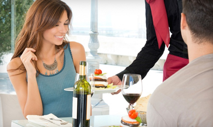 Vivre En Paix Inc. - Miami: Dining and Gas Gift Card with One- or Three-Month Concierge-Service Membership from Vivre En Paix Inc. (Up to 73% Off)