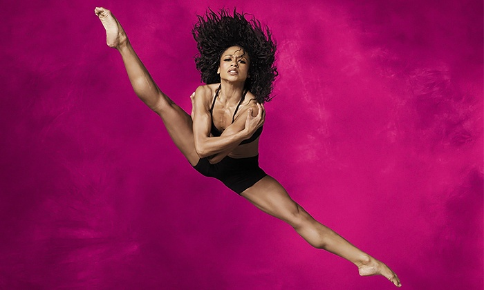 Alvin Ailey American Dance Theater - Tilles Center for the Performing Arts: Alvin Ailey American Dance Theater at Tilles Center for the Performing Arts on Friday, February 27 (Up to 41% Off)