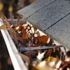 61% Off a Gutter and Downspout Cleaning
