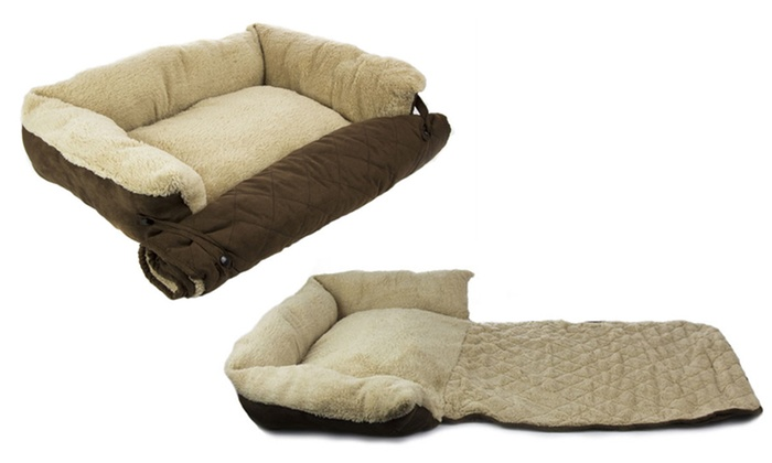 Enjoyable Pet Couch Bed And Furniture Protector Short Links Chair Design For Home Short Linksinfo