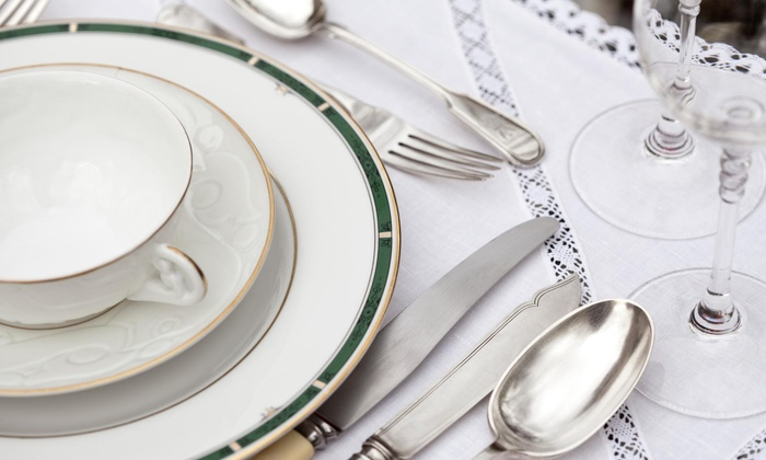 Academy Of Etiquette At Twelve West - Thomasville: One 60-Minute Etiquette Class for Children at Academy of Etiquette at Twelve West (40% Off)
