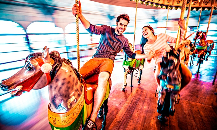 2015 LA County Fair - Fairplex - Gate 9 or 17: 2015 LA County Fair Visit for Two or Four on September 4–27, 2015 (Up to 49% Off)