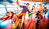 2015 LA County Fair - Gate 17: 2015 LA County Fair Visit for Two or Four on September 4–27, 2015 (Up to 49% Off)