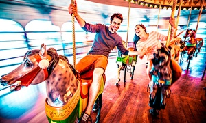 2015 LA County Fair: 2015 LA County Fair Visit for Two or Four with Parking on September 4–27, 2015 (Up to 47% Off)