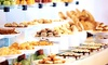 Best Tours - Best Tours: Great Food Tour of New York for One, Two, or Four from Best Tours (Up to 68% Off)