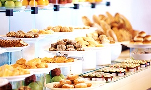 Best Tours: Great Food Tour of New York for One, Two, or Four from Best Tours (Up to 70% Off)