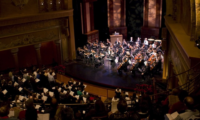 """Messiah Sing-Along - Southern Theatre: """"Messiah"""" Sing-Along on Friday, December 11, at 7:30 p.m."""