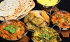 Deep Indian Restaurant - Federal Hill,Hartford: Indian Meal for Two or Four with Appetizers, Entrees, and Desserts at Deep Indian Restaurant (Up to 58% Off)