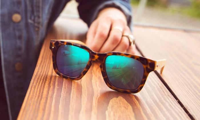 78d12e7e434a Up to 54% Off Sunglasses for Men and Women