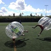Bubble Football Game for Ten or Fifteen People