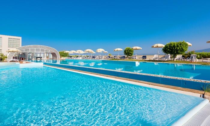 Groupon Hotel Napoli