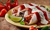El Camino - Madison Park: Tex-Mex Meal for Two, Four, or Six with Appetizers and Entrees at El Camino (Up to 53% Off)