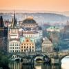 ✈Praga, Viena y Budapest: 6 o 9 noches con vuelo de I/V