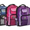 """17"""" Cargo-Pocket Backpack"""
