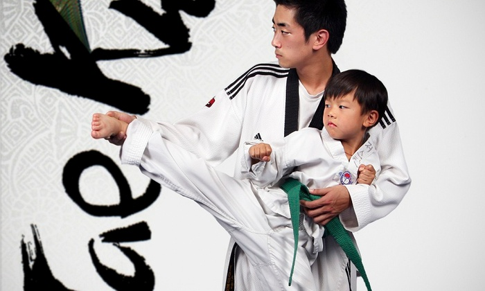 Young Kim's Tae Kwon Do - Chino Hills: $20 for $80 Groupon — Young's Kim Tae Kwon DO