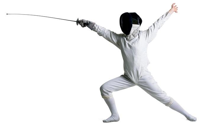 Simont enterprises LLC - North Central Thousand Oaks: A Fencing Class at Simont enterprises LLC (55% Off)