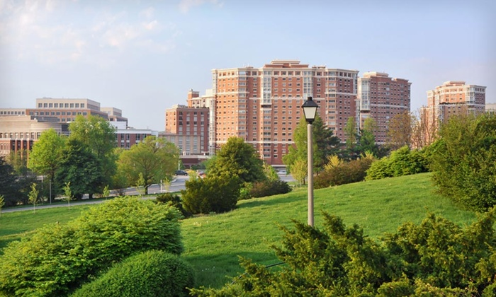 null - Washington DC: Stay at Best Western Old Colony Inn in Alexandria, VA. Dates into September Available.