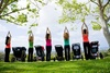 Fit4Mom Auburn - Stroller Strides: One Month of Unlimited Stroller Strides Classes or 10 Stroller Strides Classes at Fit4Mom Auburn (Up to 51% Off)