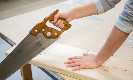 Curso general o pack de 4 o 17 cursos de carpintería online desde 9,90 € en Cursos Click Oferta en Groupon