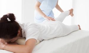 Miriana Medicina Estetica: Visita specialistica e uno, 3 o 5 trattamenti manuali osteopatici da Miriana Medicina Estetica (sconto fino a 88%)