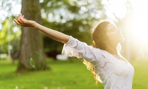 Hypnotherapy Teesside: Hypnotherapy Teesside: One or Two Sessions from £19 (Up to 64% Off)