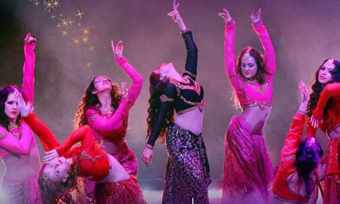 "Mystic India - Riverside Theater: ""Mystic India"" on Saturday, September 12, at 8 p.m."